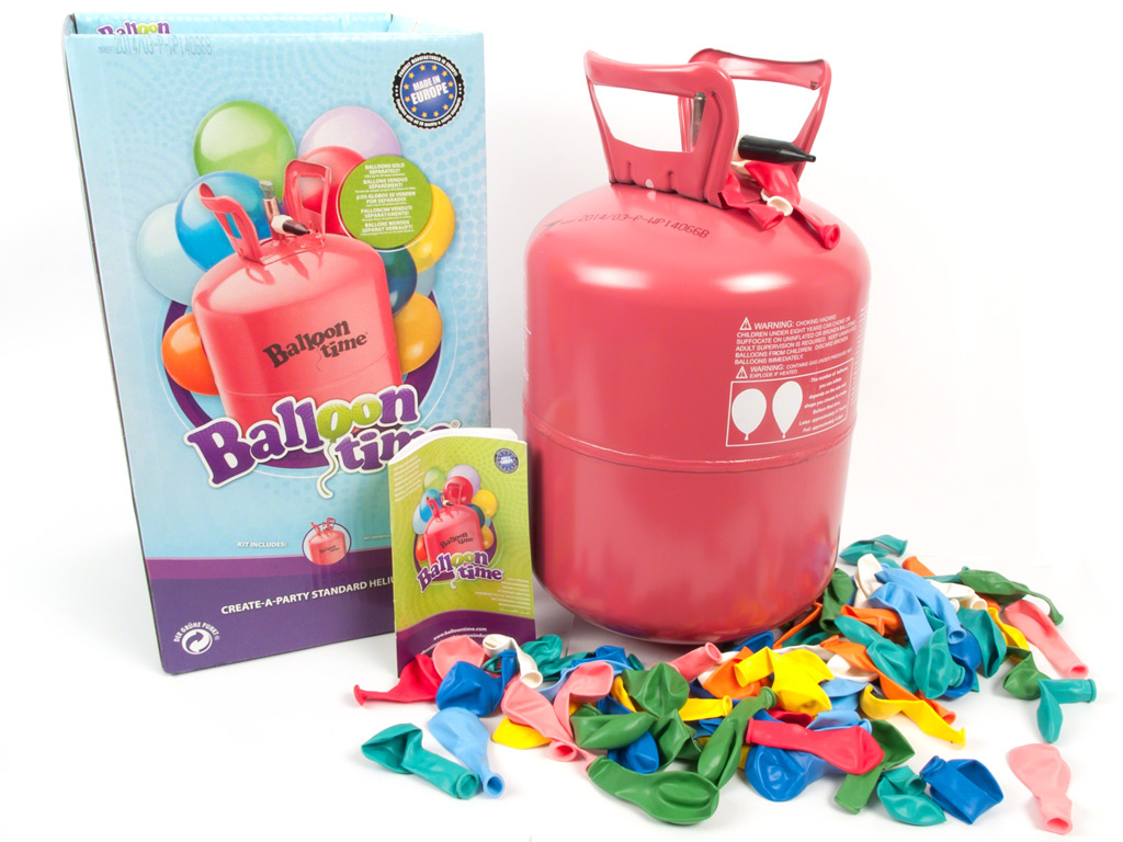helium ballongasflasche einweg f r ca 30 st ck 9 zoll ba. Black Bedroom Furniture Sets. Home Design Ideas